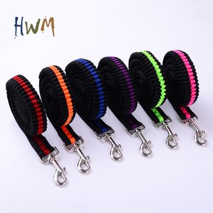 Elastic Bungee Dog Leash
