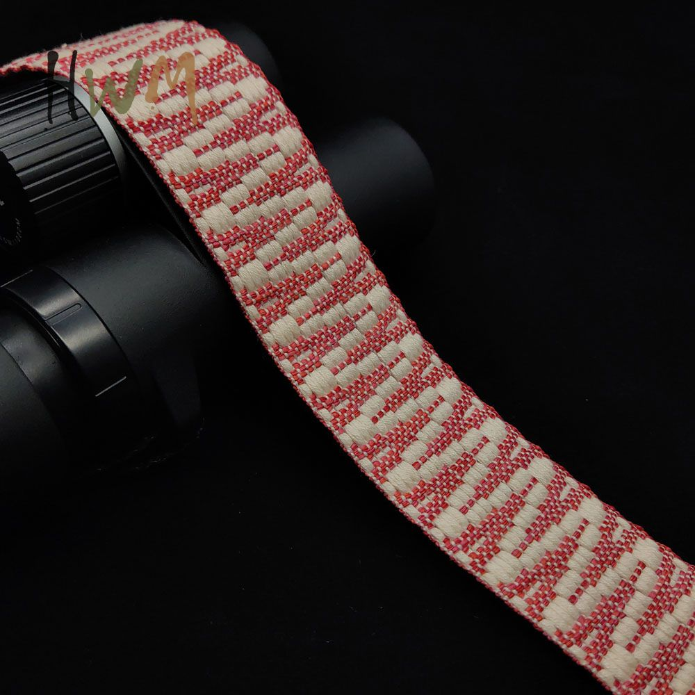 Popular Poly Cotton Webbing for Spot Sale