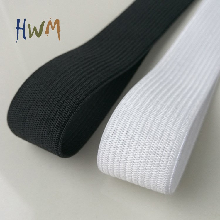 Knitwear Elastic Webbing and Band