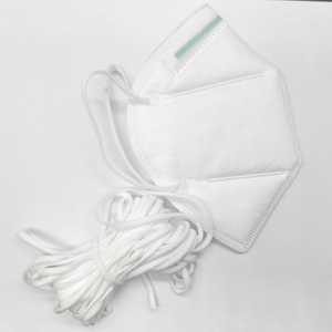 N95 Masks Cord, Face Mask Elastic Earloop, Disposable Masks Elastic Cord, Mask Earloop Cord