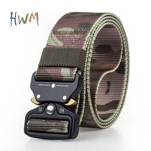 Cobra Duty Tactical Camou Belts