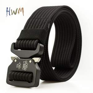 Multifunctional Outdoor Sports Belt for Men