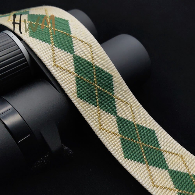 1.5 Inch Jacquard Webbing & strap & tape & band