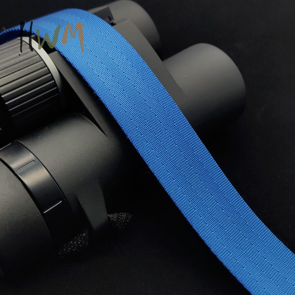 1 Inch Imitation Nylon Seat Belt Webbing